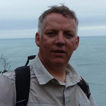 Gary Mulvaney